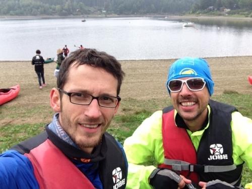 Abenteuer, Ausdauer, Atemlos –  16 Stunden Teamsport bei Deutschlands größtem Adventure Race