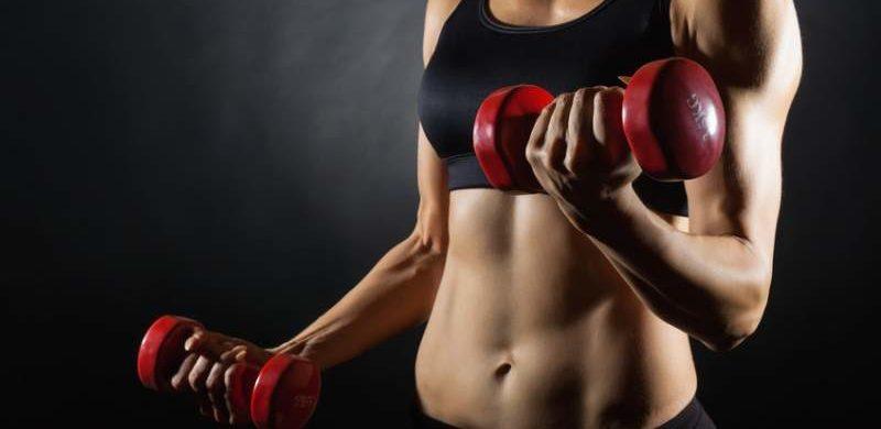 Wie verliere ich am besten Körpergewicht?