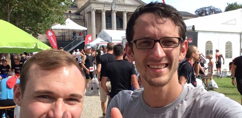 Ironman Erfahrungsbericht 70.3 – Teil 1