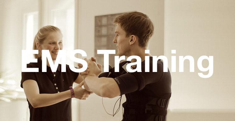 Kann das EMS Training für mich gefährlich werden?