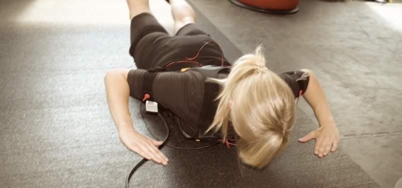 Was kann ich mit EMS-Training erreichen? – Die wichtigsten EMS-Facts