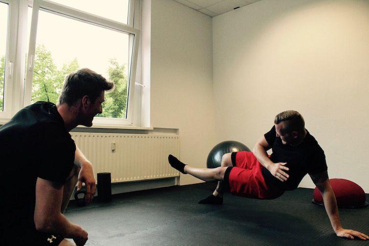 AproSports Functional-Training