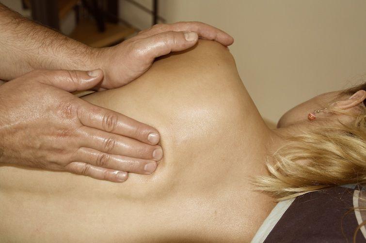 AproSports Massage 2