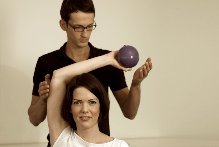 AproSports Private Physiotherapie 2