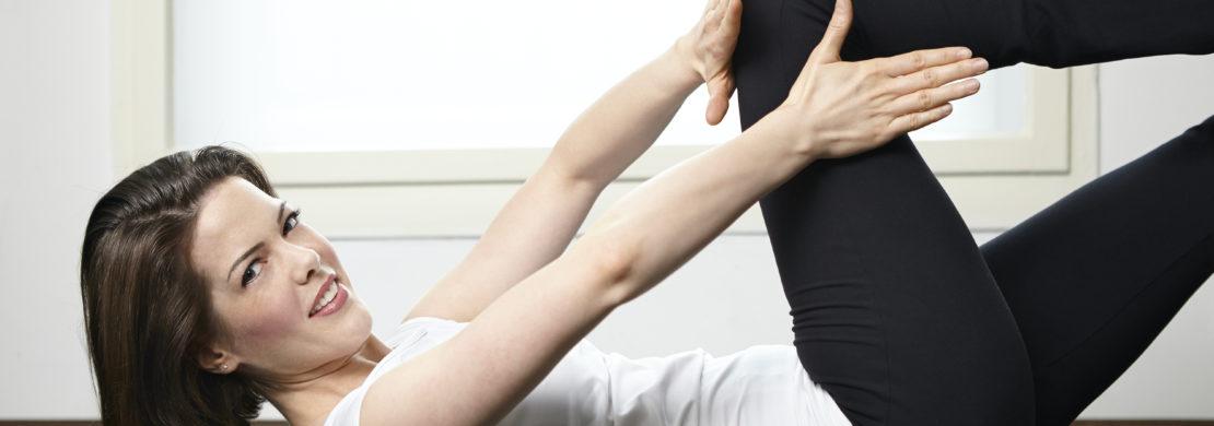 Online Fitnesstraining