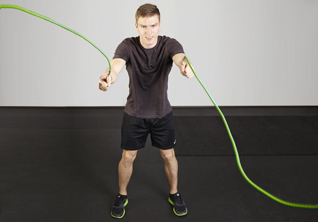 Online Fitnesstraining für Männer